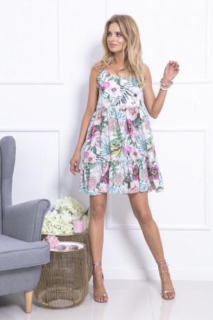 Sukienka F711