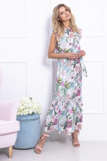 Sukienka F713