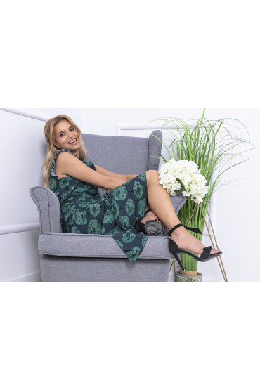 Sukienka F716