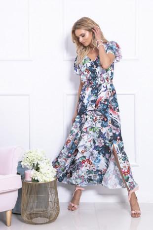 Dress F718