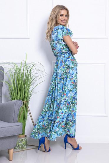 Sukienka F719