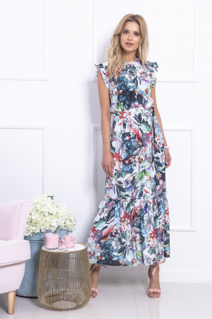 Dress F722
