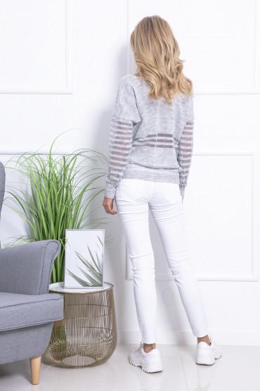 Sweter F724