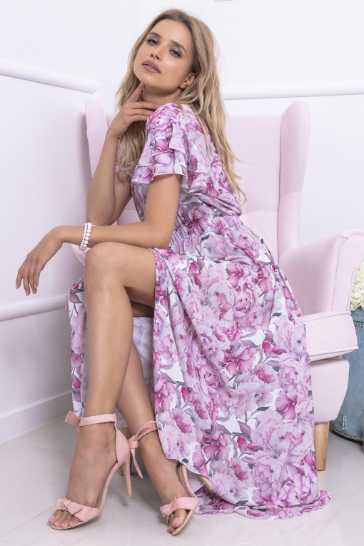 Sukienka F726