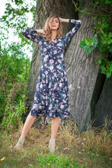 Sukienka  Pinkflower F751