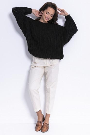 Sweter F772