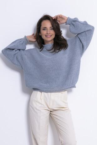 Krótki sweterek F550