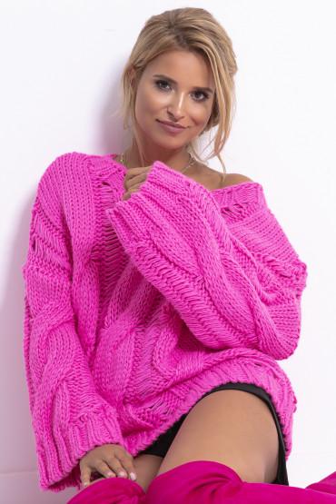 Sweter F776