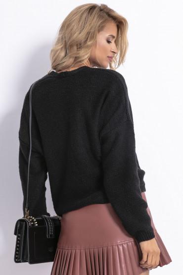 Sweter F781