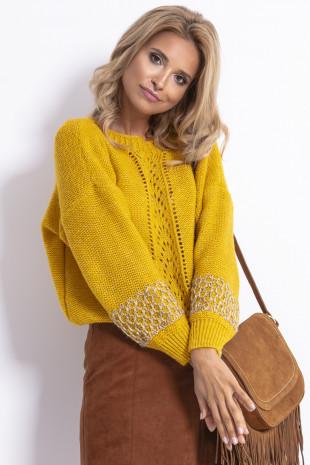 Sweter F783