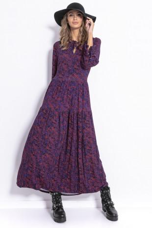 Sukienka F802