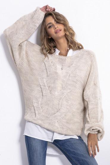 Sweter F812