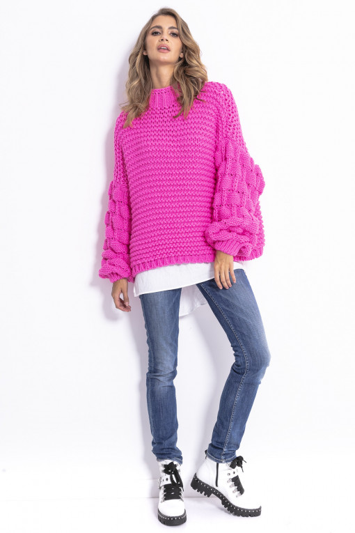 Sweter F810