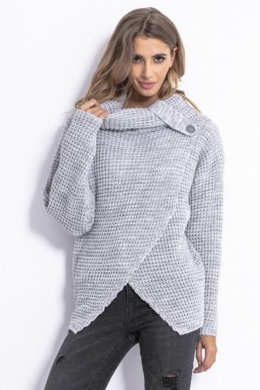 Sweter F813
