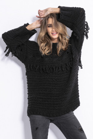 Sweater CHUNKY KNIT F820
