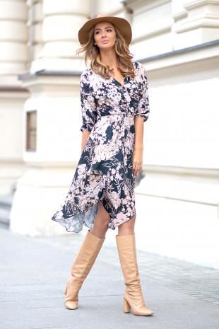 Dress F828
