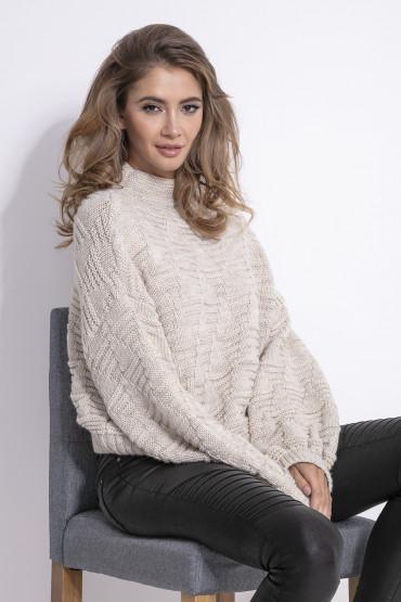 Sweter F835