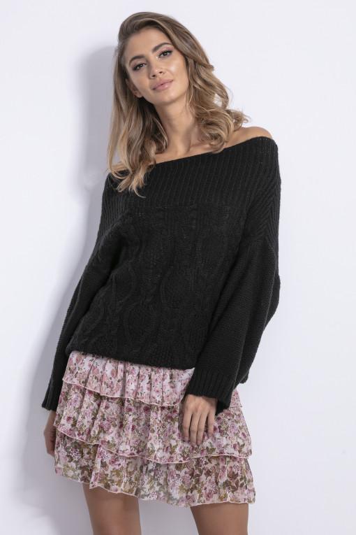 Sweter F836