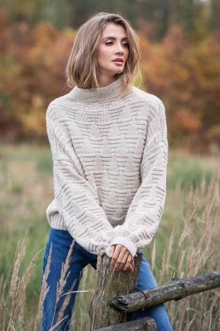 Sweater F835