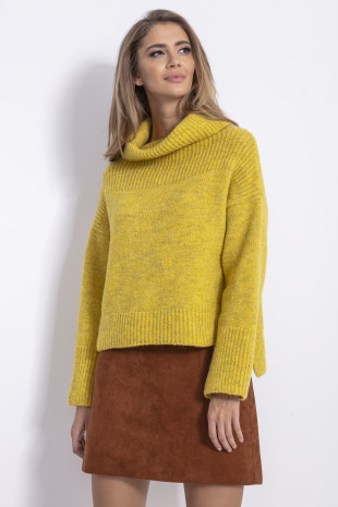 Sweater F837
