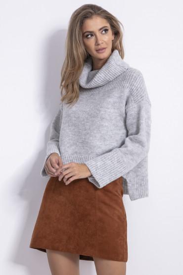 Sweter F837