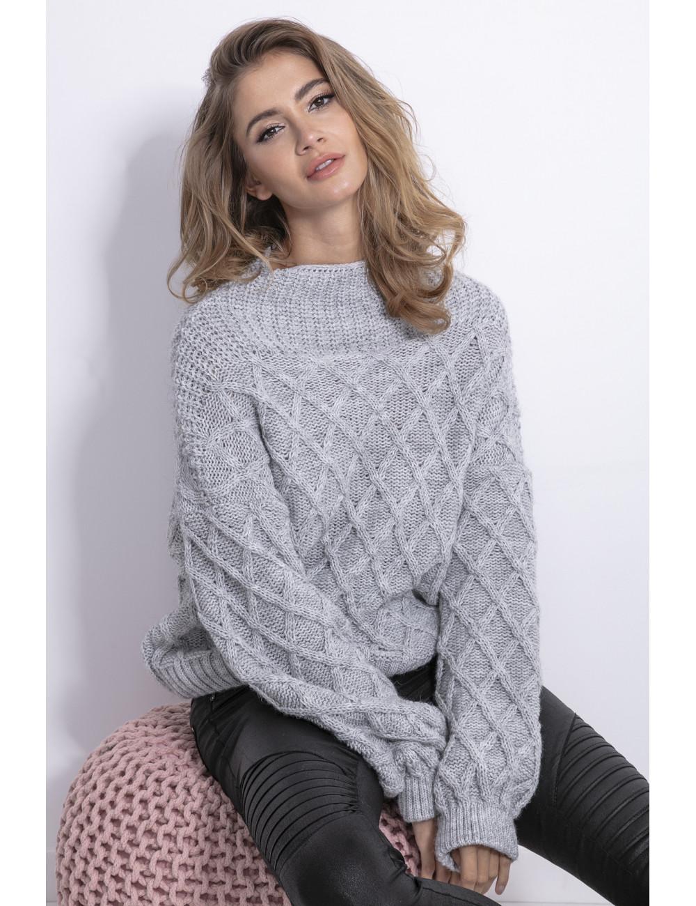 Sweter F842