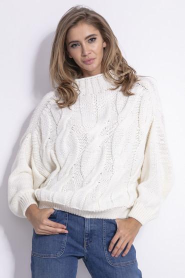 Sweter F840