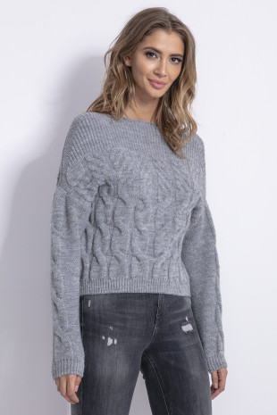 Sweter F838