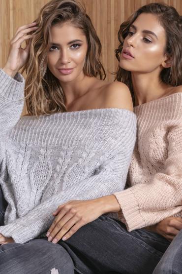 Sweater F836