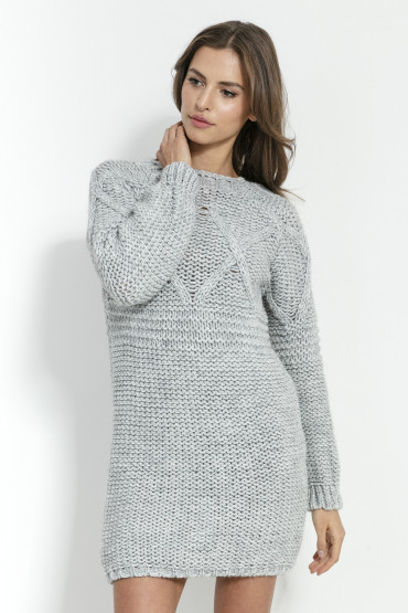 Sukienka F865