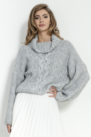 Sweter F852