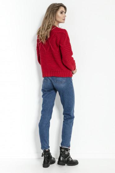 Sweter F861
