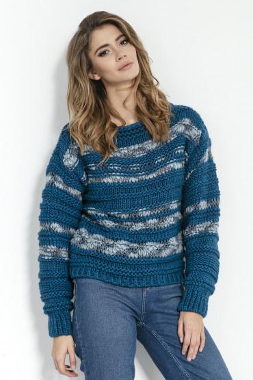 Sweter F858