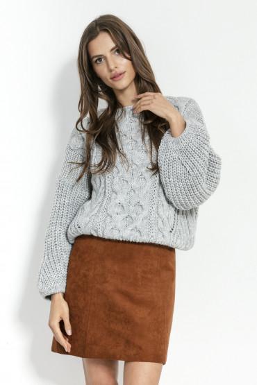 Sweter F866