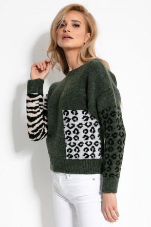Sweter F885
