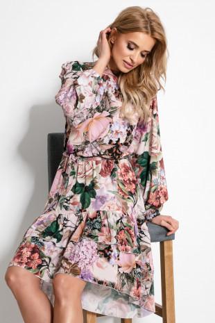 Sukienka F882
