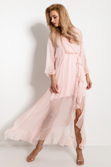 Sukienka F889