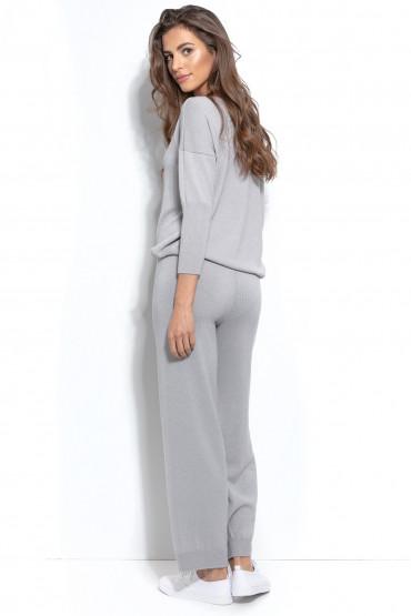 Komplet bluzka i spodnie F930