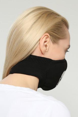 Maska ochronna Virus