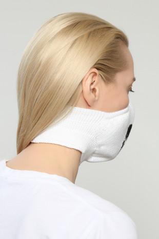 Maska ochronna White Cranium