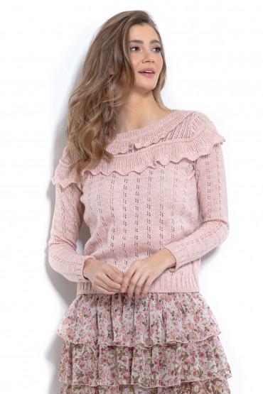 Sweter F961