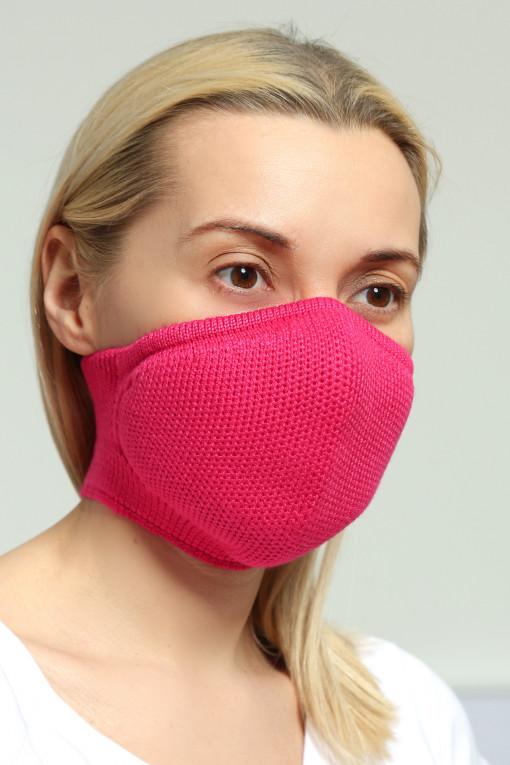 Maska ochronna Pink