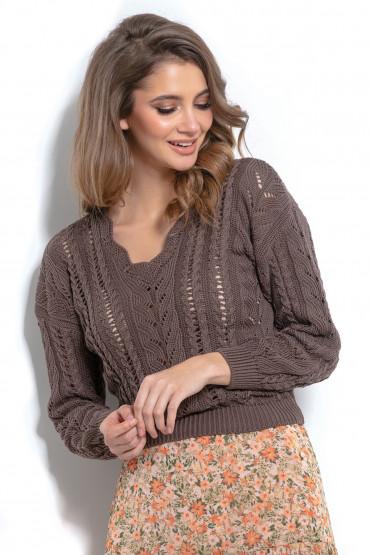 Sweter F992