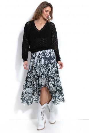 Skirt F999