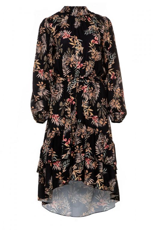 Sukienka F1010