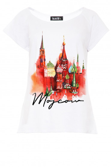 Bluzka Moscov K455