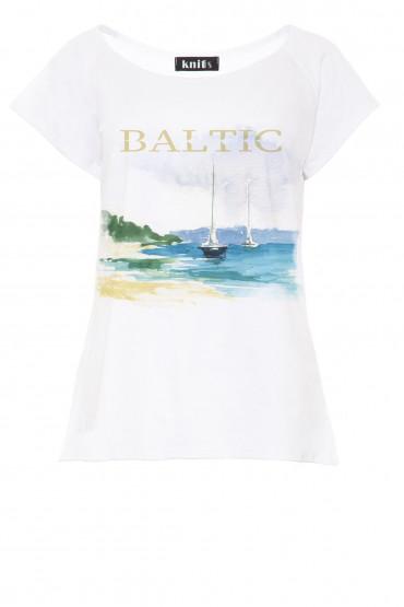 Bluzka Baltic K472