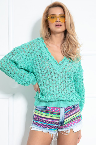 Sweter F998