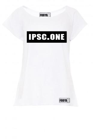 Bluzka sportowa damska IPSC.ONE