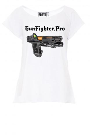 Bluzka damska GUNFIGHTER.PRO
